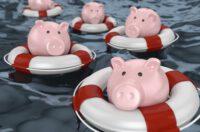Anleger etlicher Schiffsbeteiligungen in Seenot