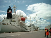 MPC Reefer Flotte 2 – 14 Kühlschiffe